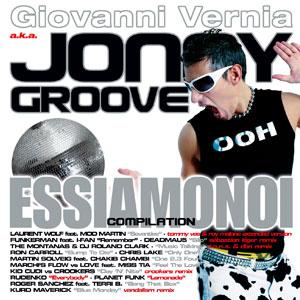 Jonny Groove Essiamonoi