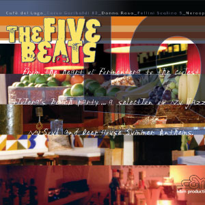 The Five Beats