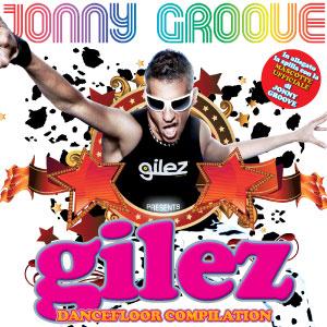 Jonny Groove Gilez