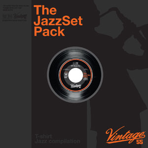 Vintage55 - The JazzSet Pack