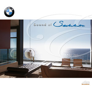 Bmw serie 1 - Sound of Summer