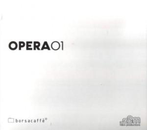 Borsa caffè - Opera 01