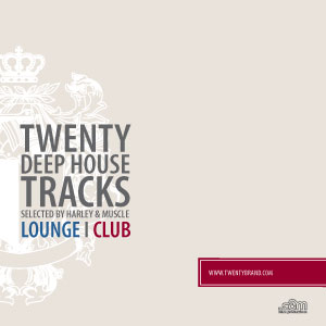 Twenty Deep House Tracks