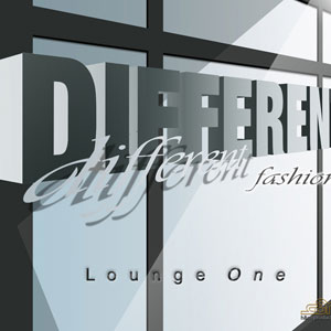 Different Fashion - Lounge One
